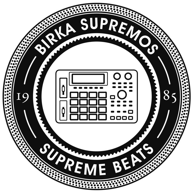 Birka-supremos-black-logo