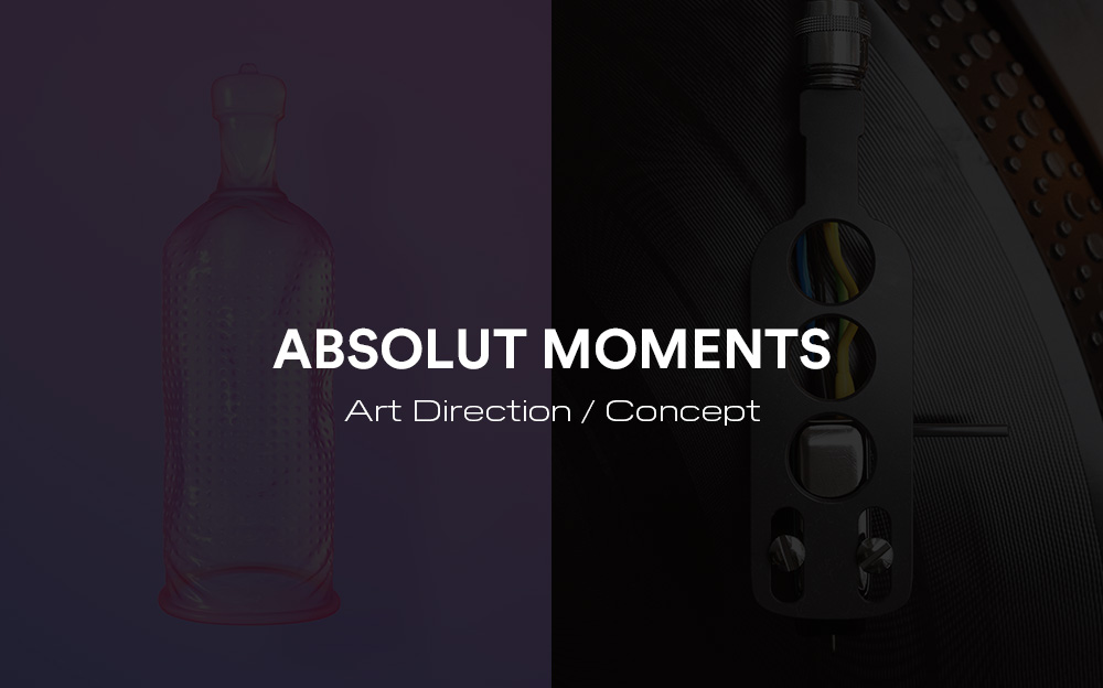 Absolut Moments