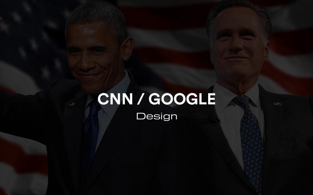 Google/CNN Campaign Explorer