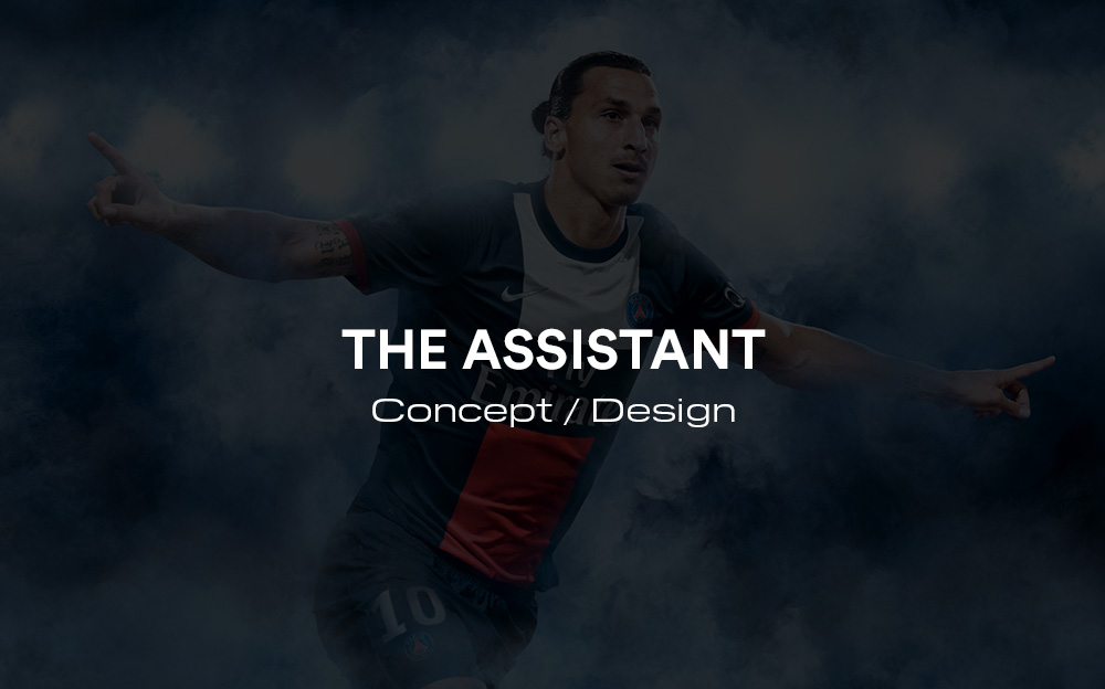 The Nike Assistant